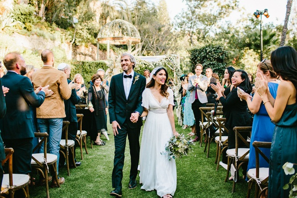 Hochzeiten fallen